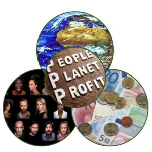 People, Planet, Profit